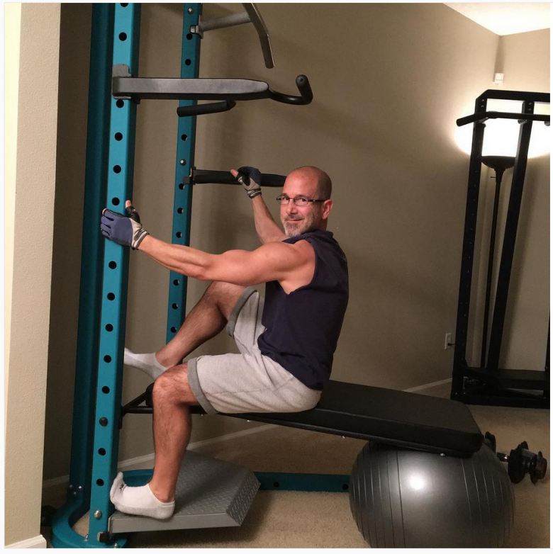 Gentle LIIT Workout On SCULPTABOD Genius Home Gym