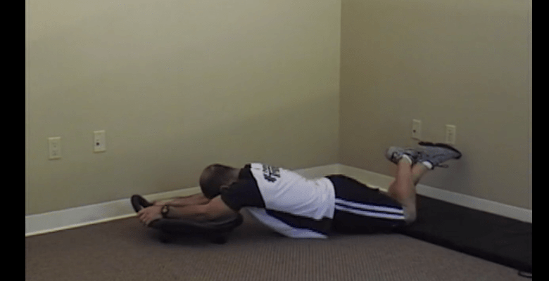 Abs and Core: Level 2 Part B