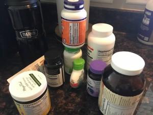 Supplement Smackdown