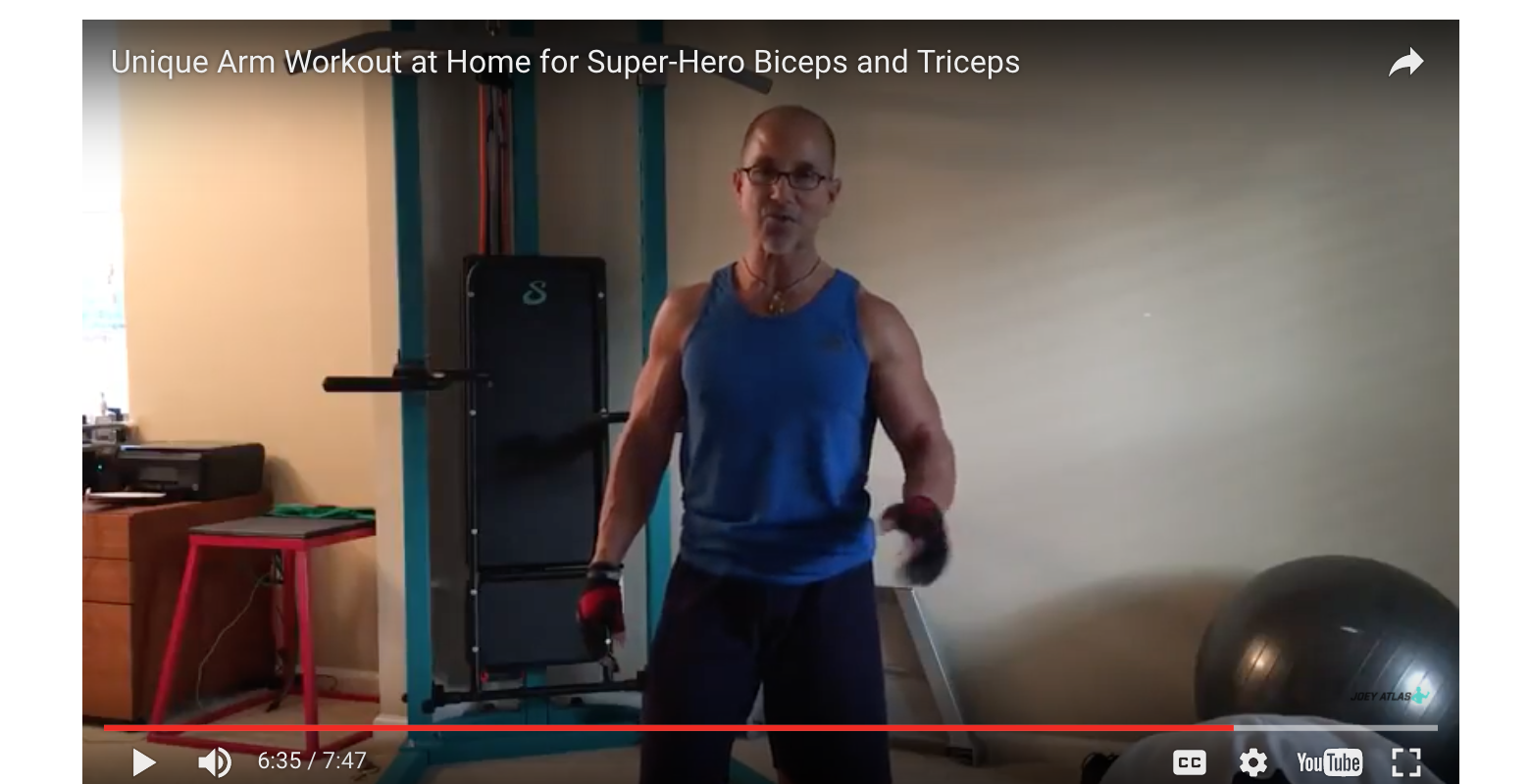 triceps workout at home unique arm workout at home for biceps and 30894