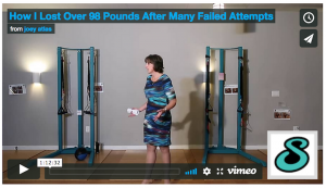 How Nicole Lost Over 98 LBS with a Powerful Mindshift After Many Failed Options