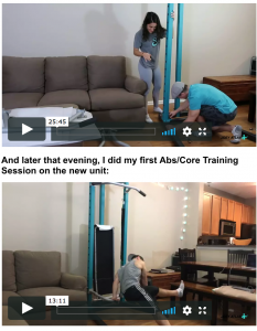 SCULPTAFIT All-In-One Home-Gym 15-minute Assembly Video and First 2 Workouts
