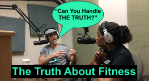 The Truth About Fitness: Singer, Staar Fields Interviews Joey Atlas