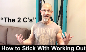 How to Stick With Working Out