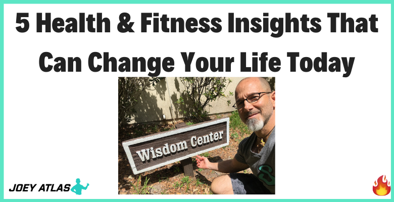 5 Health & Fitness Insights That Can Change Your Life Today private health coach personal fitness coach personal health and fitness coach
