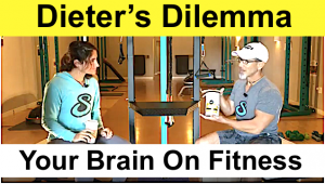 Dieter's Dilemma, Blocking Brain Disease, I Eat These, Critical Travel Fitness Tips
