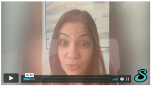 Marcia cellulite reduction success story video